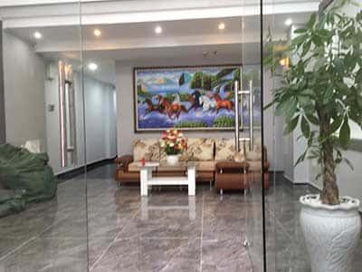 Bán nhà riêng tại Đường Bùi Văn Ba - Quận 7 - Hồ Chí Minh