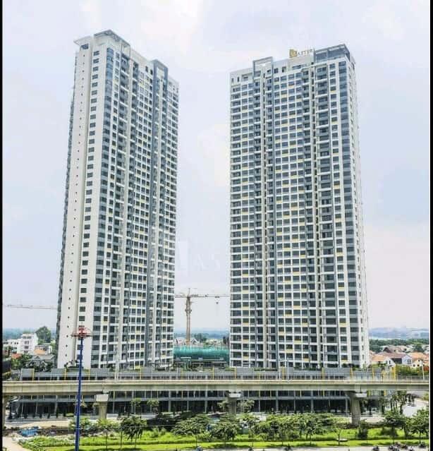 Cho thuê gấp Masteria An Phú- Quận 2