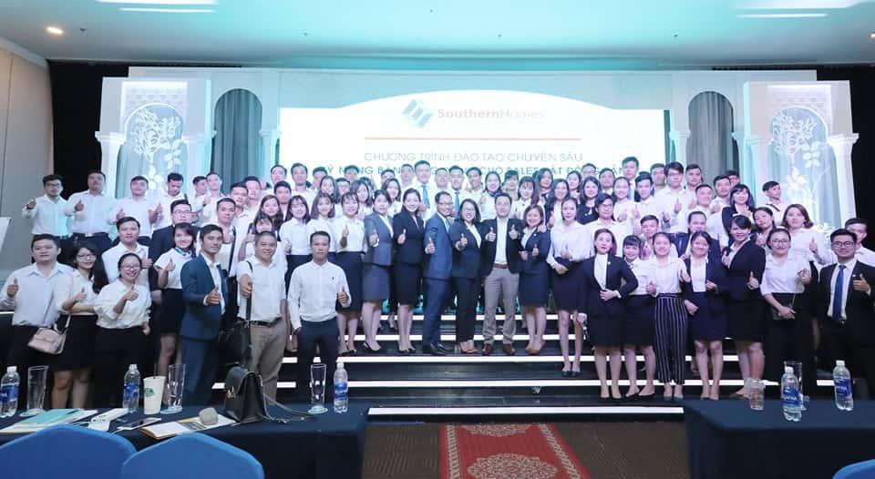 Công ty bất động sản uy tín tại HCM - Southernhomes Việt Nam