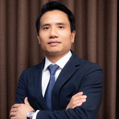 Mr.Hien Bui