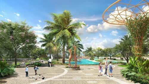 Khu Đông Sài Gòn thu hút đầu tư bất động sản