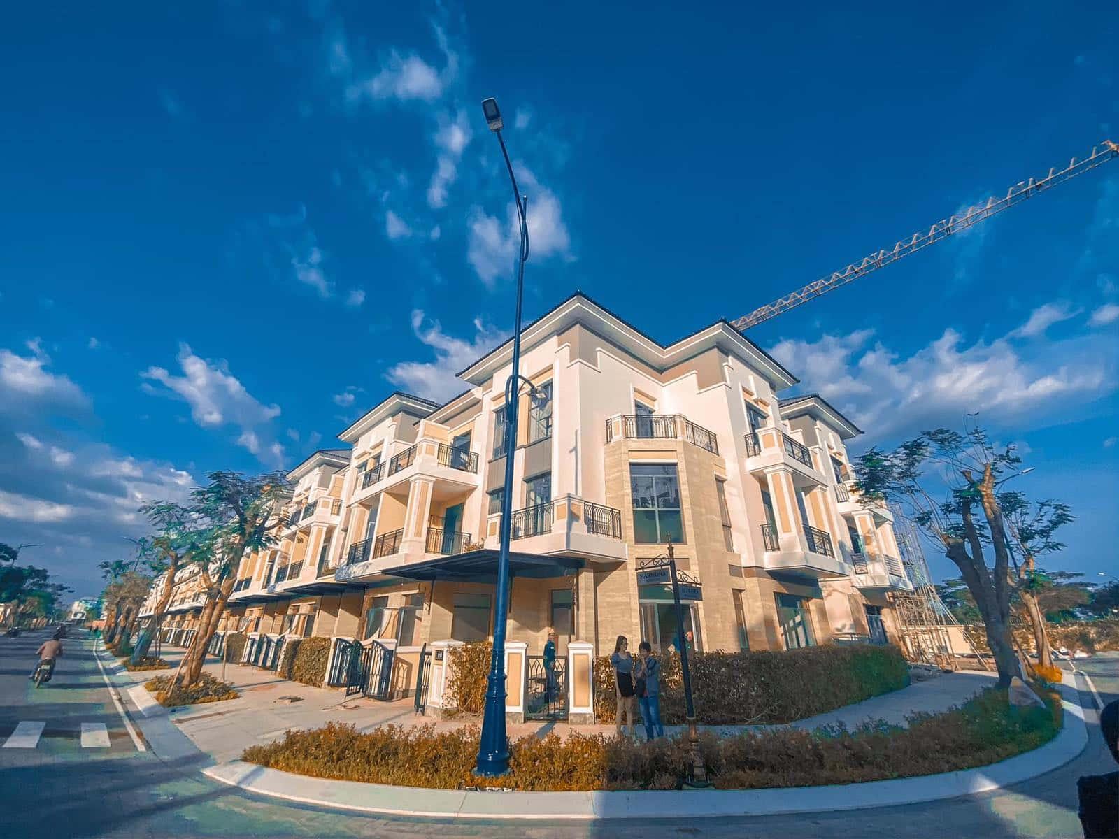 Các yếu tố cần xem xét khi đầu tư nhà phố Verosa Khang Điền