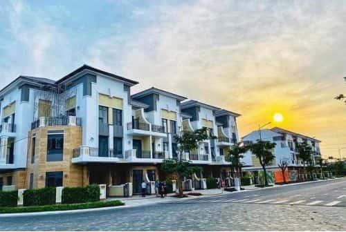 TP HCM: Thị trường biệt thự và nhà phố sẽ tiếp tục dẫn đầu?