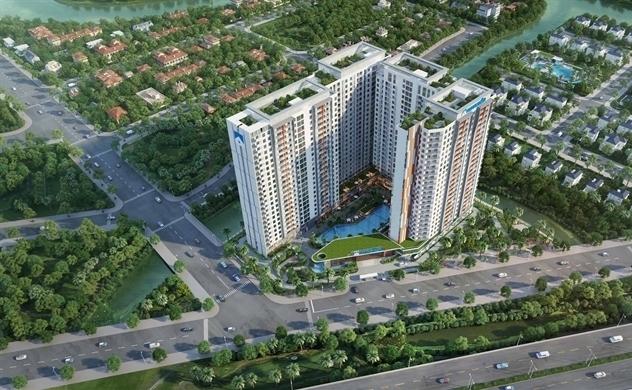Kết quả kinh doanh tốt, bất động sản Khang Điền sẽ là