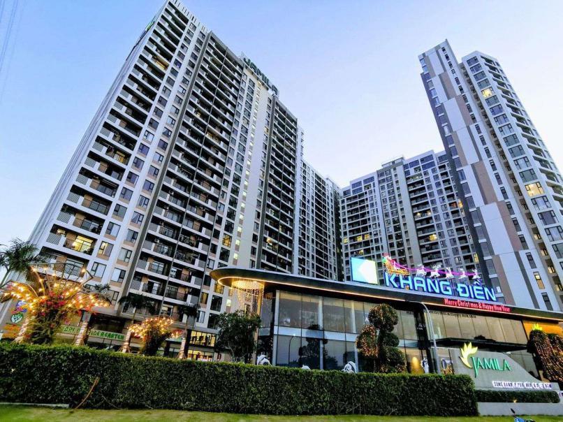Top 50 2019: Công ty cổ phần đầu tư và Kinh doanh nhà Khang Điền