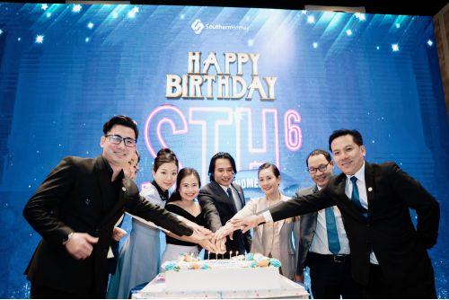 Lễ kỉ niệm 06 năm ngày thành lập Công ty - Southernhomes VietNam