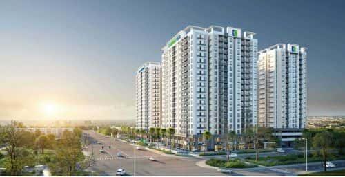 Quý 2.2020: Nhiều cơ hội cho người mua căn hộ ở thực