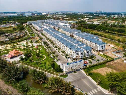 Gia tăng giá trị bền vững, nhà liên kế hấp dẫn giới đầu tư