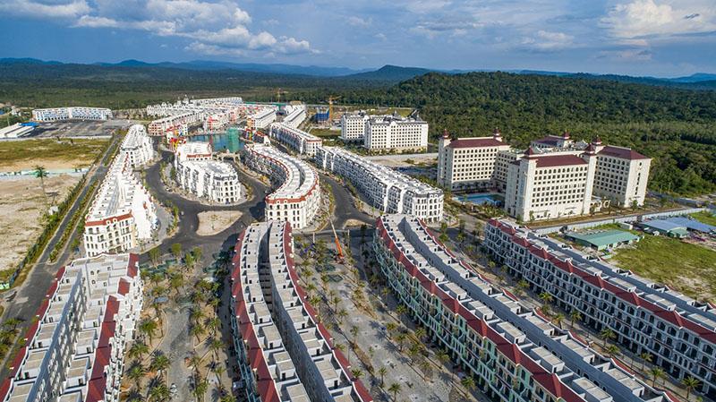 Tầm nhìn dài hạn dành cho nhà đầu tư bất động sản ở Phú Quốc?