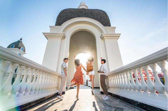 Cơ hội 'lột xác' đầu tư với Grand World – thành phố kinh doanh 24/7 độc nhất Việt Nam