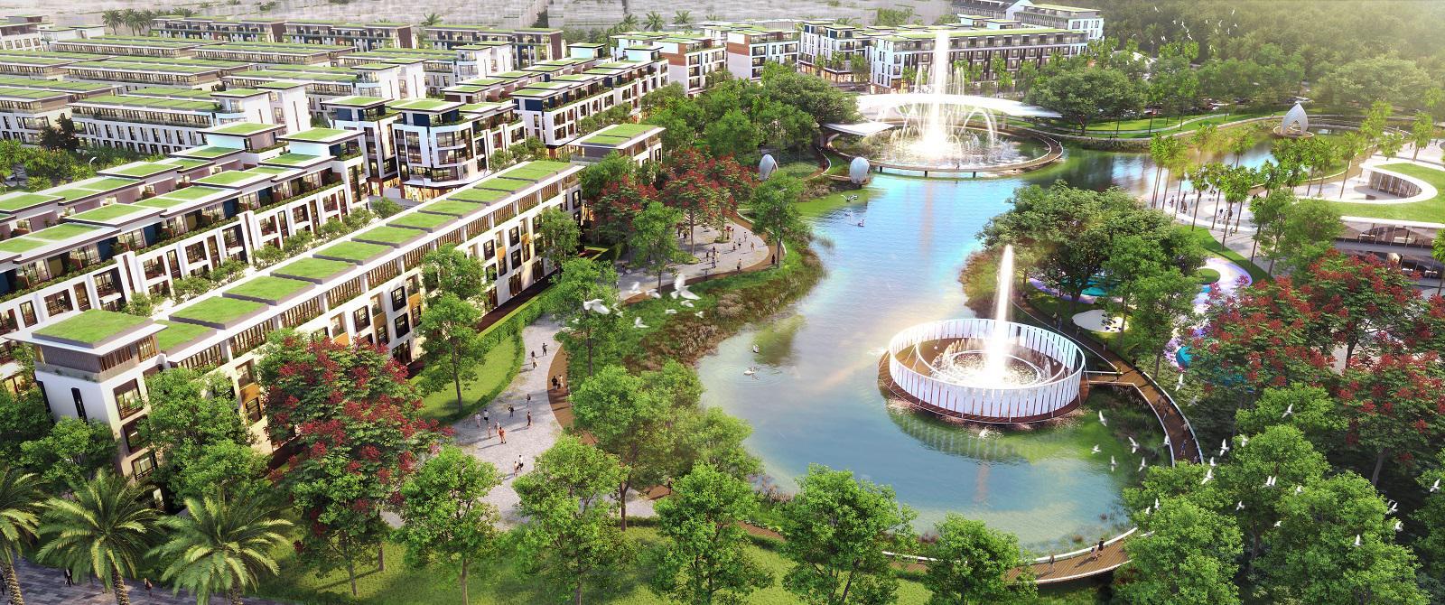 Phú Quốc giàu tiềm năng trở thành điểm đến an cư mới