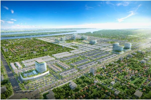 Stella Mega City chú trọng pháp lý và tiến độ dự án