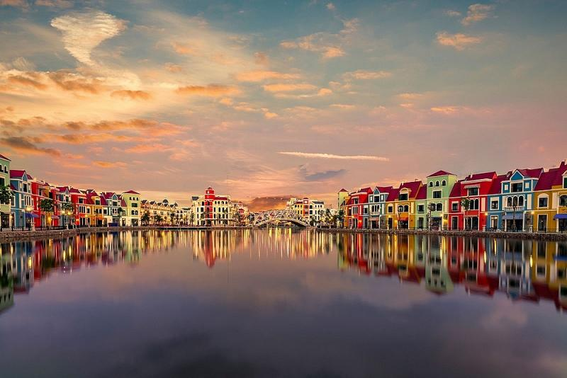 """Grand World Phú Quốc hút du khách Việt nhờ điểm nhấn """"du lịch chủ đề"""" đặc sắc"""
