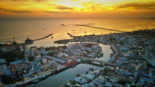 Phú Quốc chính thức đón khách du lịch nội địa đầu tháng 11