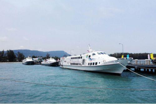 Phú Quốc chuẩn bị để đón khách du lịch trở lại