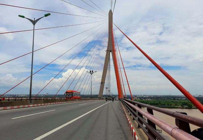 Đề xuất xây cao tốc Cần Thơ – Cà Mau gần 49.400 tỷ đồng