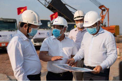 """Cao tốc Trung Lương - Mỹ Thuận: """"Trúng thương"""" vẫn về đích trong tháng 11"""