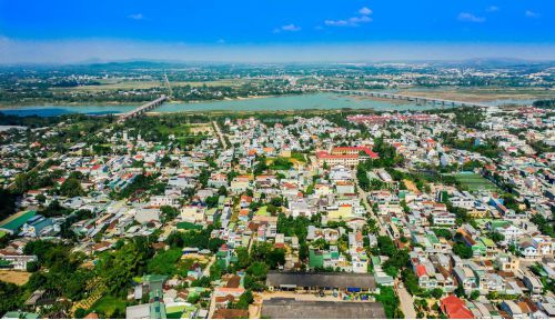 Quảng Ngãi: Hàng loạt doanh nghiệp đề xuất đầu tư dự án bất động sản
